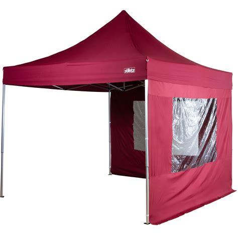 stilista pavillon stilista profi klapp falt pavillon 3x3m wasserdicht alu