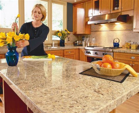 Best Material For Kitchen Countertops House Construction In India Kitchens Countertop Materials