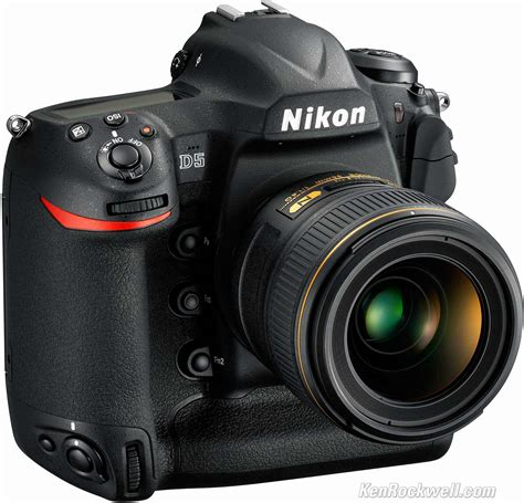 nikon photo development of digital slr nikon d5 sam s