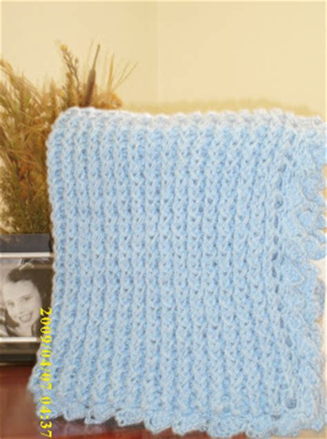 loom knit baby blanket angela s soliloquy loom knitting baby blanket