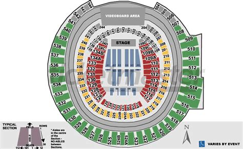 rogers centre floor plan the rolling stones world tour 2005 2006 by iorr
