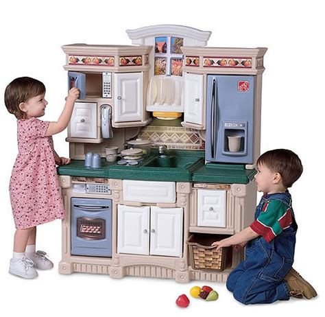 Step 2 Play Kitchen step2 play kitchen sale at walmart my frugal adventures