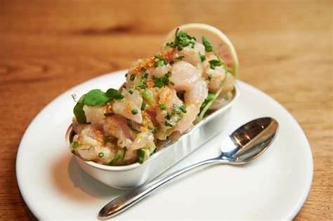 Dine Dish Solferino Cafe by Best Meatpacking District Restaurants Including Santina