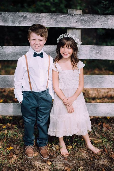 Wedding Attire Ring Bearers by 17 Best Images About Flower Ring Bearers On