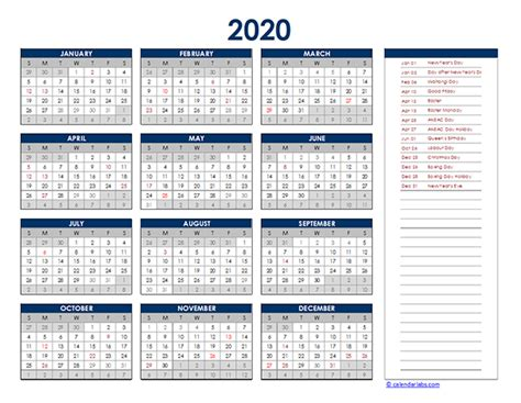 zealand yearly excel calendar  printable templates
