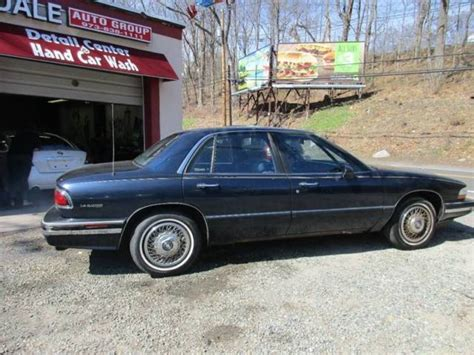how make cars 1990 buick lesabre windshield wipe control 1992 buick lesabre custom blue sedan v6 cylinder engine 3 8l 231 4 speed a t for sale in local