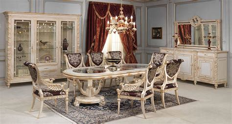 Luxury Dining Room Sets by 2017 Formal Dining Room Furniture For Elegant Functional