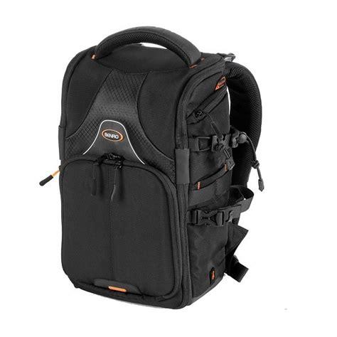 Benro Backpack Colorful 200 Black benro beyond b200 black beyond series backpack 31 5x25x46cm benro store