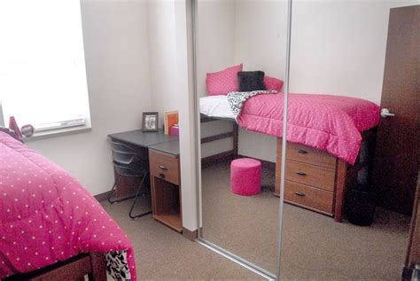 niu rooms niu s new dorms in 44 years snazzy