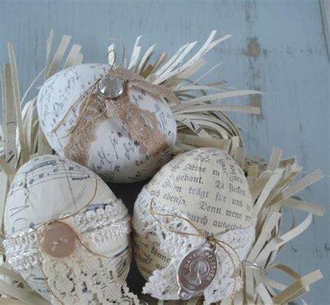 Xmas Decoration Ideas Home easter egg ideas