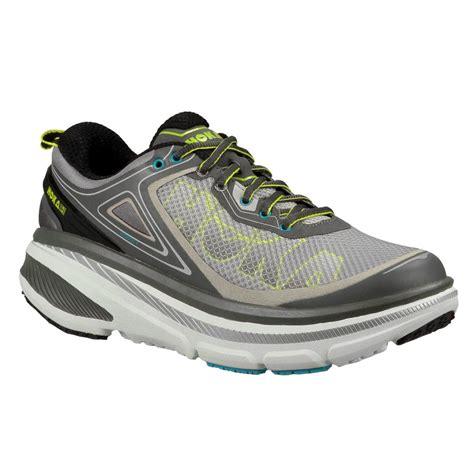 one one running shoes hoka one one bondi 4 running shoe s run appeal