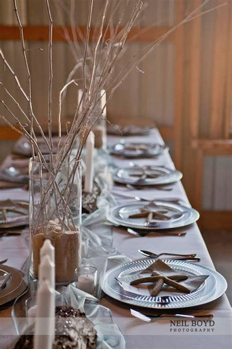 nautical wedding decorations nautical beach wedding