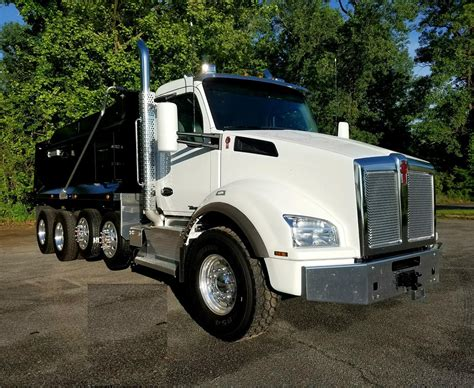 kenworth trucks 2017 2017 kenworth dump trucks for sale used trucks on