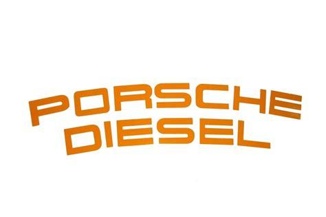 Porsche Aufkleber Schriftzug by Treckergarage Porsche Embleme Schilder Traktor Schlepper