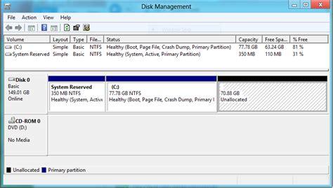format gpt partition ubuntu ubuntu dual boot ubuntu 12 04 and windows 8