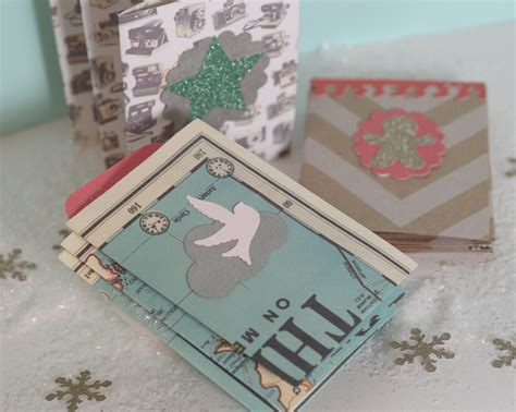 Gift Card Wallets - best gift card wallet allfreepapercrafts com
