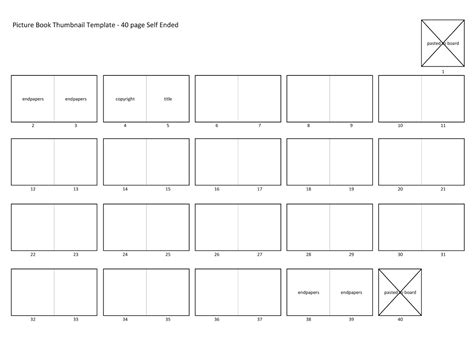 pages template artghost july 2013