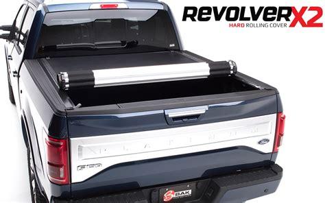 bak bed covers tonneaucovers com bak revolver x2 tonneau cover
