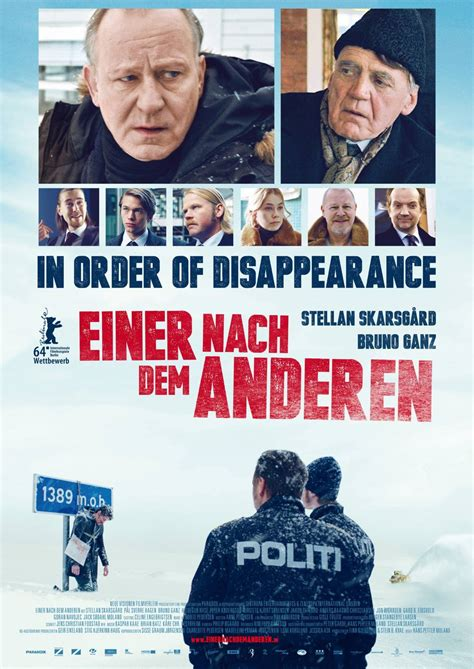 film disappearance of 2014 in order movie in order of disappearance cineman
