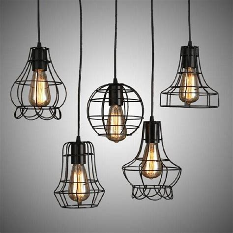 cage pendant light fixture cage pendant light wire pendant light wire pendant