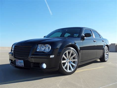 Chrysler 300 Forum by F S Chrysler 300 Srt8 Oem 20s Chrysler 300 Forum