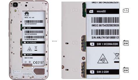 Hp Huawei Scl L21 test du huawei y6 dual scl l21 carrosserie