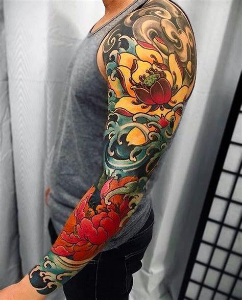 tattoo sleeve instagram japanese ink japanese ink en instagram quot japanese
