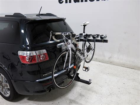 swagman xp 4 bike towing rack for 2 quot trailer hitches