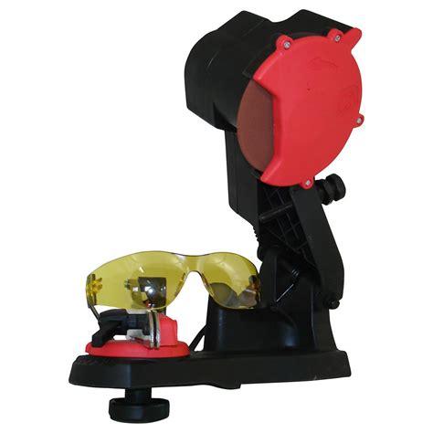 bench chain grinder electric bench chainsaw blade saw chain sharpener grinder