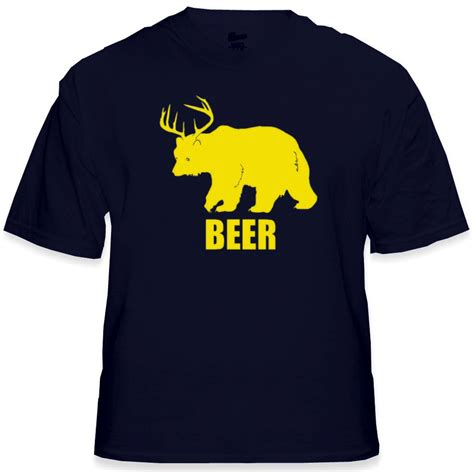 deer t shirt