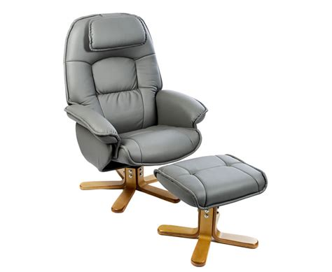 leather swivel recliner chairs uk avanti grey bonded leather swivel recliner chair uk delivery