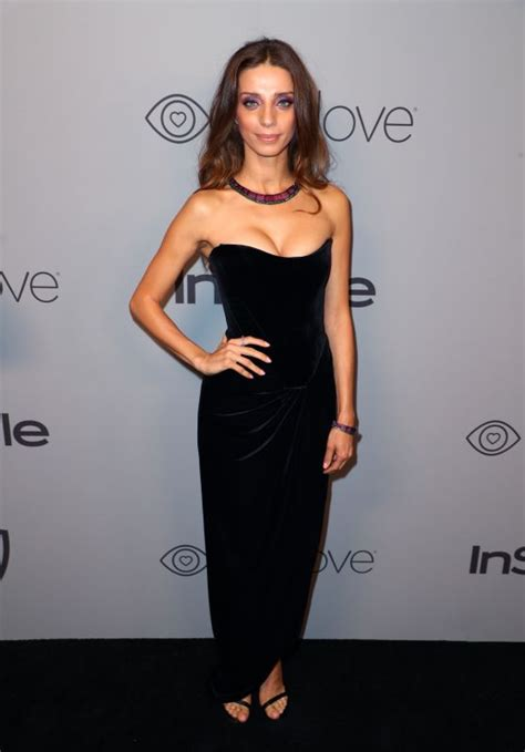 Bros Angela angela sarafyan instyle and warner bros golden globes