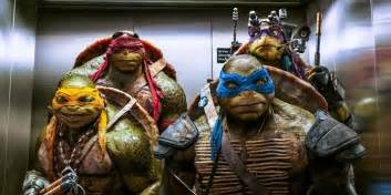 Ninja turtles movie easter eggs trivia teenage mutant ninja turtles