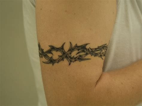 rose armband tattoos 22 decorative armband tattoos for 2013 allnewhairstyles
