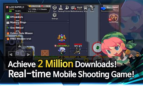 website download game mod android lostguns multiplayer shooting android apk mods