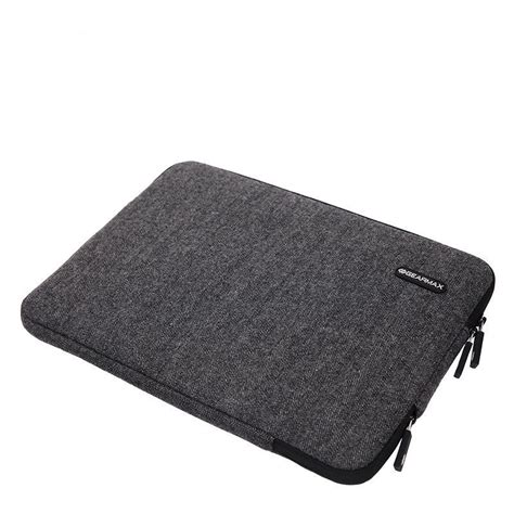 Tas Laptop Waterproof Polyester 13 Inch Tablet Sleeve Bag Softcase 13 top selling felt waterproof laptop bag 11 12 13 14 15 15 6 notebook bag 14 laptop