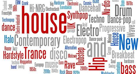 type of house music why genre snobbery must end now