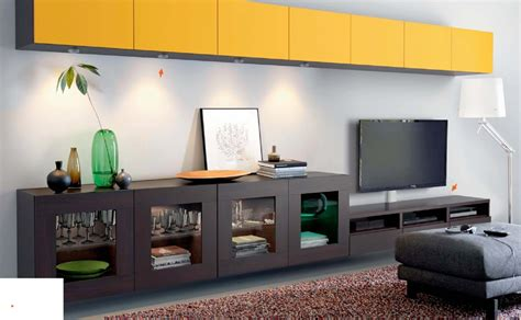 ikea  tv unit interior design ideas