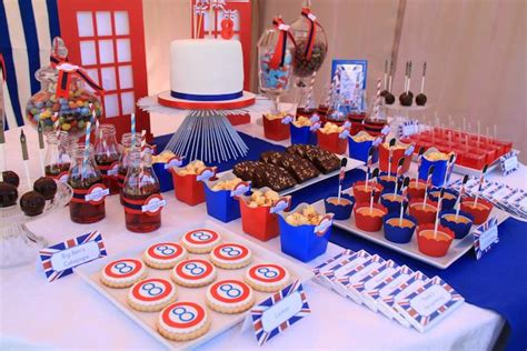themed birthday parties london kara s party ideas london themed birthday party via kara s