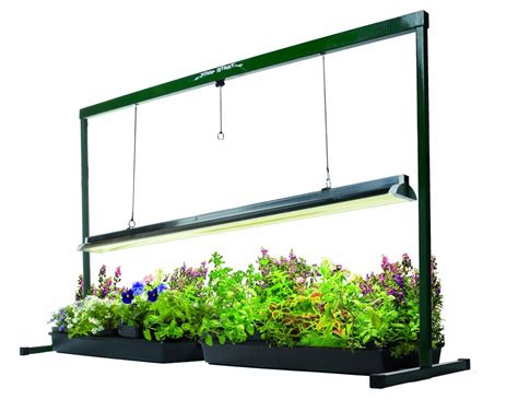 t5 high output grow light hydrofarm 4 feet jump start t5