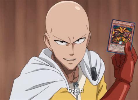 Sleep Mask Karakter One Punch Saitama one punch season 2 release date spoilers rumors amai mask to discover saitama s power