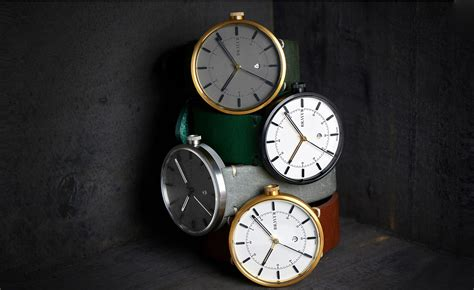 nordic design watches we don t have to compromise exploring the scandinavian