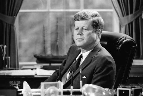 back to the future f kennedy assassination jfk files who was f kennedy why was he in 1963