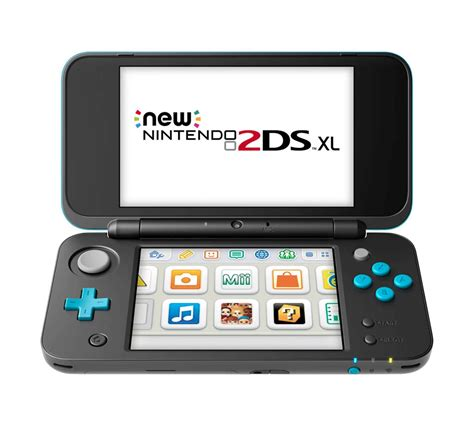 Cool Food Gadgets nintendo 2ds xl the awesomer
