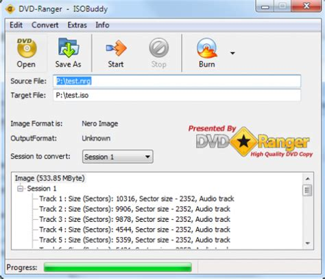 format cd iso yapma convert different disc image formats to iso format with