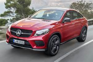 Mercedes X6 New Mercedes Gle Coupe Visually Compared With The Bmw X6