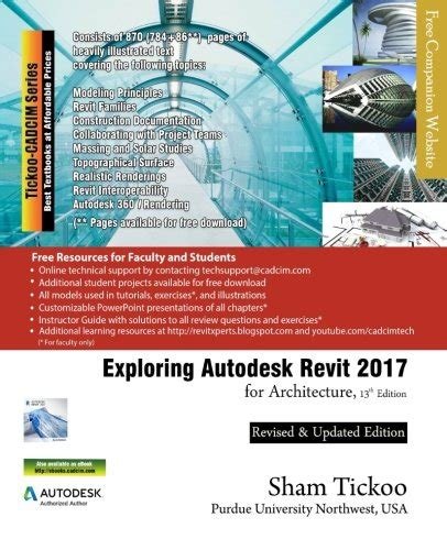exploring autodesk revit 2018 for architecture books exploring autodesk revit 2017 for architecture revit news