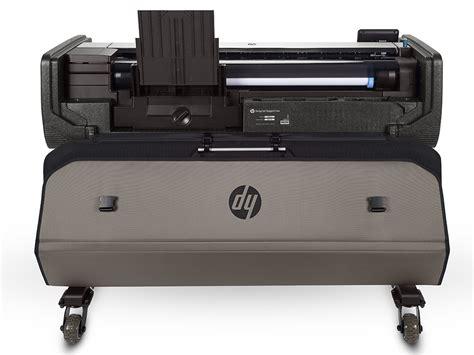 Rugged Printer by Hp Designjet Rugged T830 T730 N9m07a Hewlett