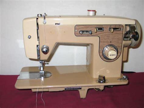 upholstery sewing machine ebay heavy duty white sewing machine model 566 upholstery