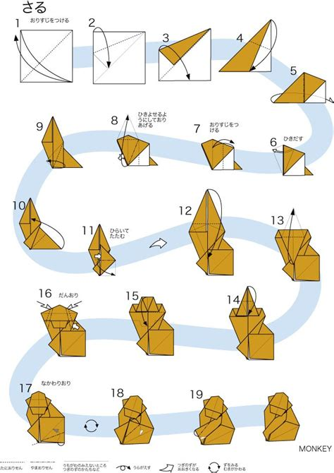 How To Make Paper Patterns - best 25 origami easy ideas on